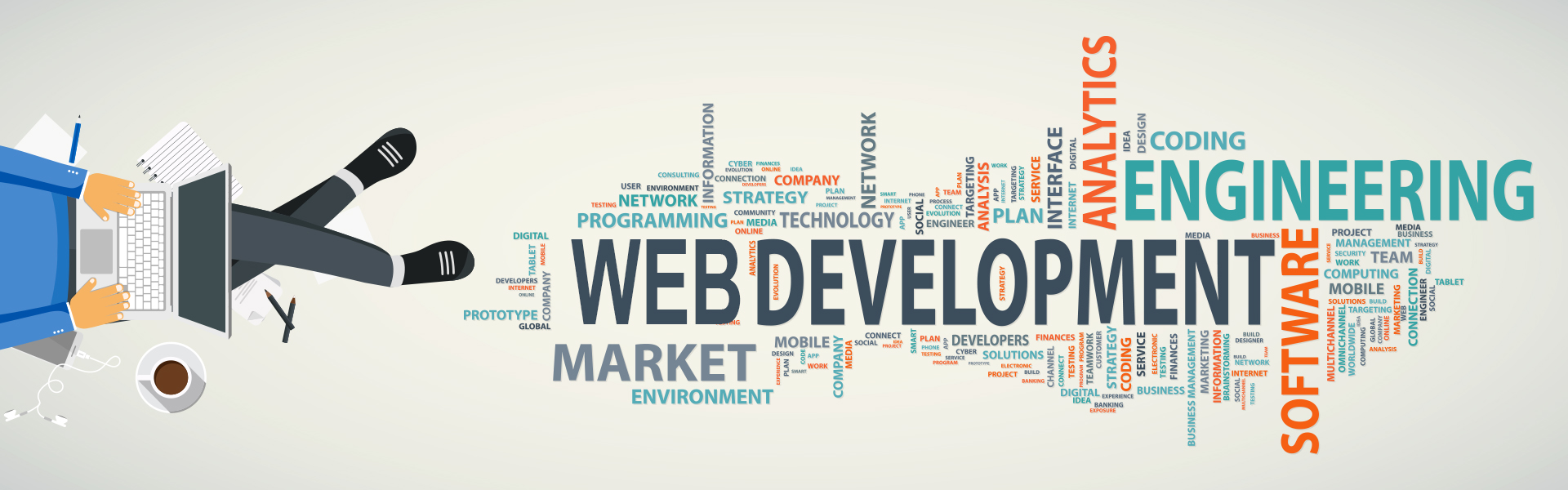 Website Development Company | Custom Web Design Services