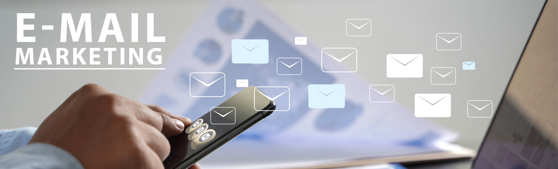 Email Marketing Services US | Custom Email Marketing Agency